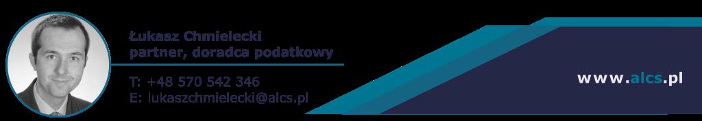 banner kontaktowy ŁCH